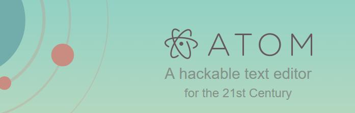 Atom公式HPより