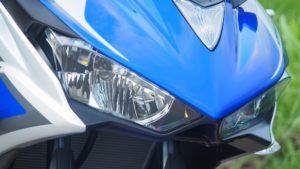 レンタルバイクでYZF-R25に半日乗ったのでインプレする(タンデムです)