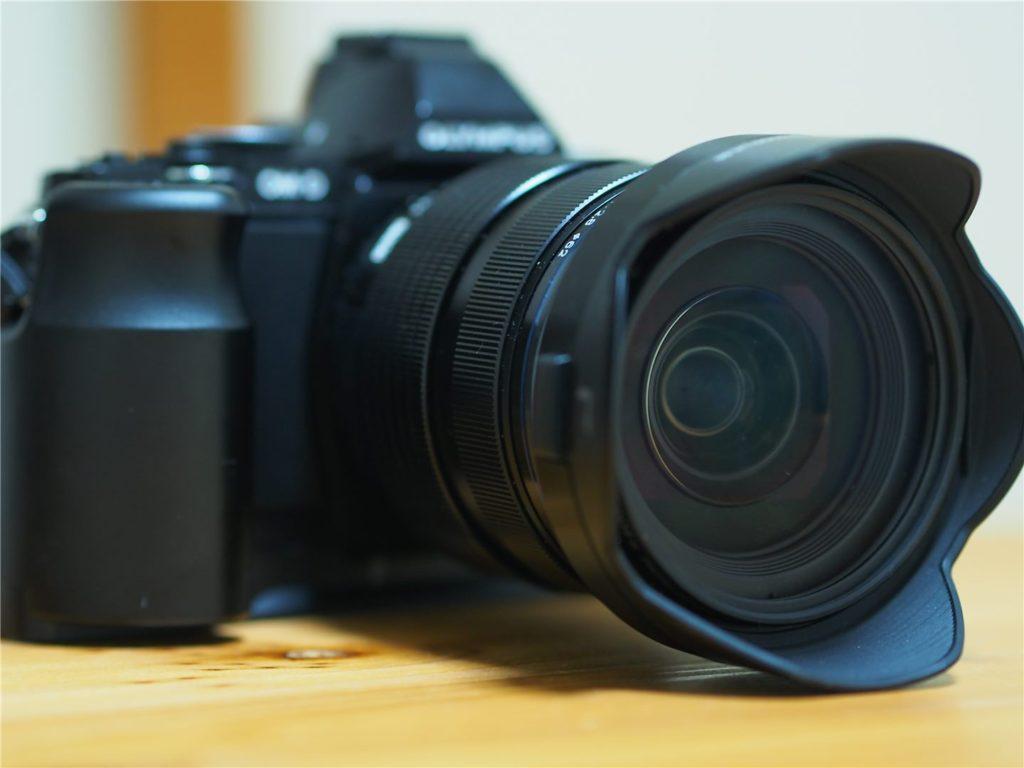 カメラの中古レンズを安く買うための時期とショップ