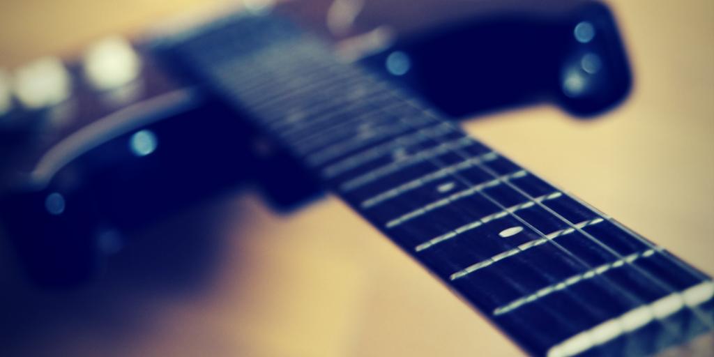 【君の名は】【ギター】オープニング曲の「夢灯籠」を弾こう!TAB譜【RADWIMPS】