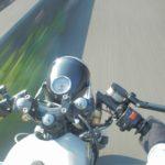 【バイク】【カスタム】セパハンのメリットとデメリット。GN125ベースで比較する