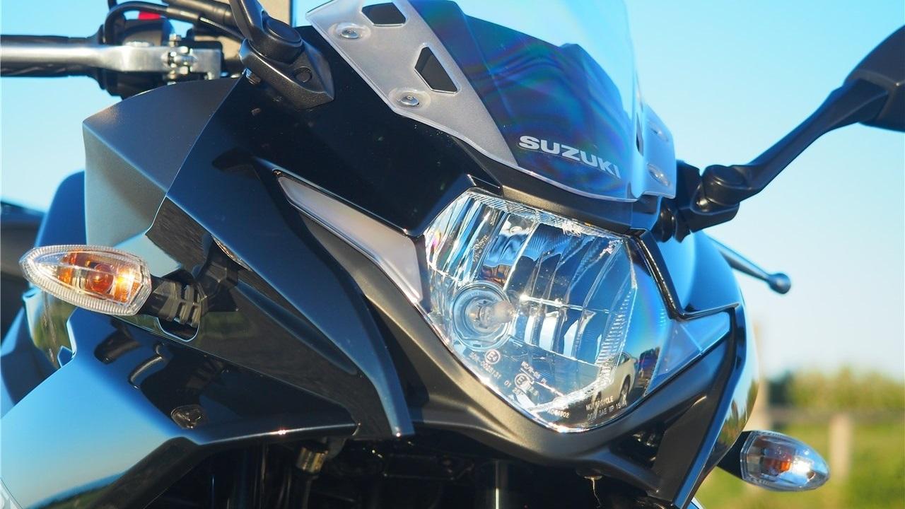レンタルバイクでGSX250Rに乗ったのでインプレする(タンデムです)