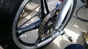 【GN125】GN125が履けるタイヤをまとめてみました!前後の選択肢をできるだけ探してきましたよ!
