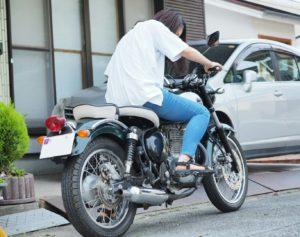 【エストレヤ】なんと妹がバイク乗りになるらしい。というわけでバイクを購入しました。
