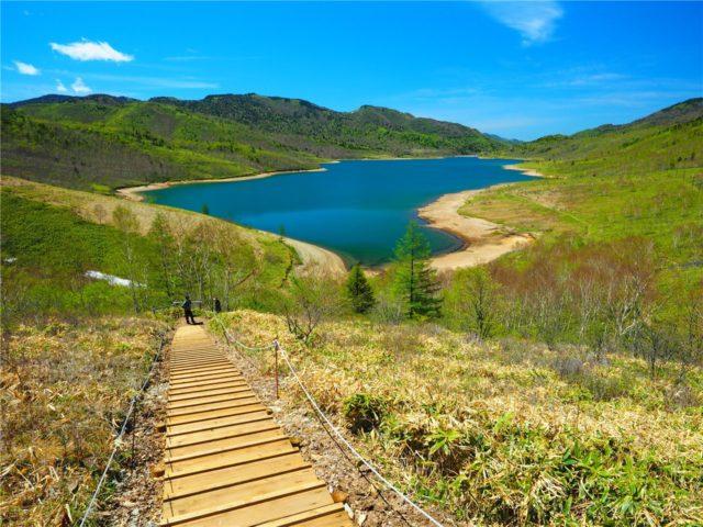 【群馬の絶景】関東屈指の絶景、野反湖に行ってきたよ!