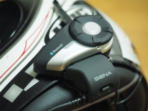 【バイク インカム】SENA 20Sを購入しました!取り付けと簡単なインプレなど。