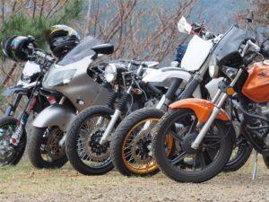 【バイク】バイクに乗ることのメリットとデメリットをバイク歴8年の男がありったけ書いていく。