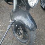 【バイク】洗車が楽になると噂の加圧ポンプを使ってみたら…超便利だったのでオススメしたい話。