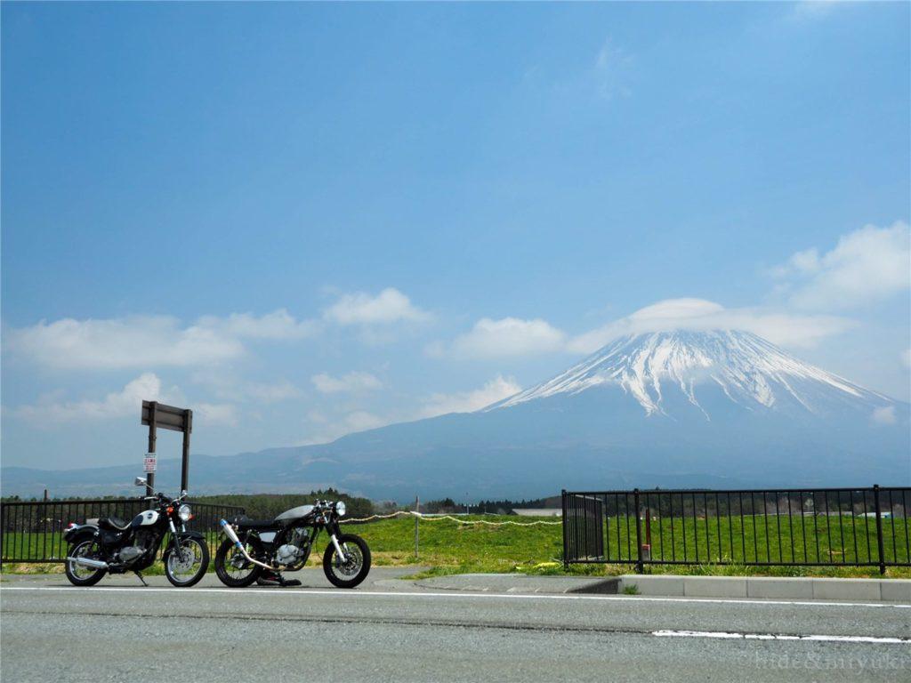 【バイク】夏のツーリングで気を付けたい10のポイント!是非おさえて楽しいツーリングに行こっ!