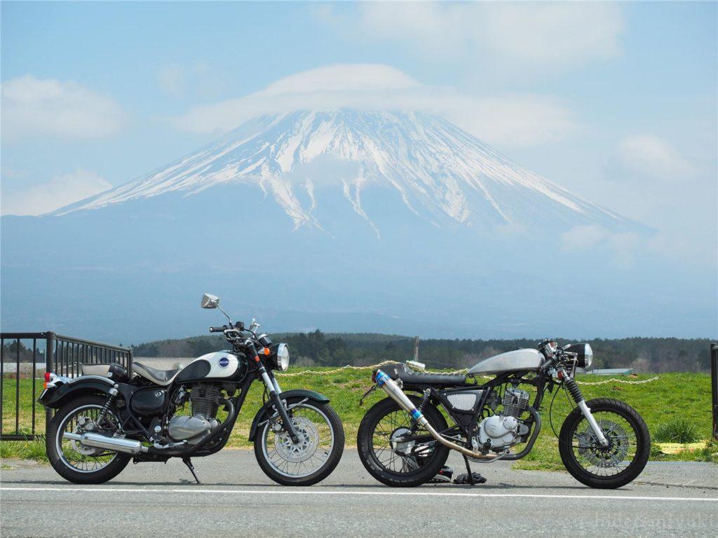 【バイク】125ccのツーリングで気を付けたい8つのポイント!8年間125ccに乗っている男が語ります。