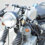 【バイク】セパハンって違法なの?車検は通るの?などの疑問を解消するための記事です。