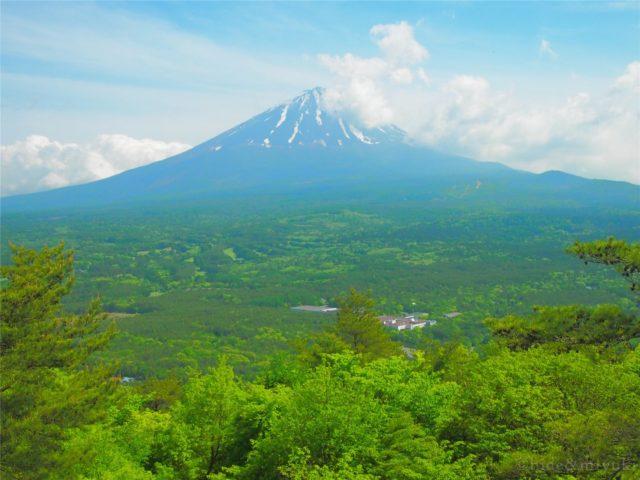 【絶景スポット】山梨の紅葉台展望レストハウスからの富士山には感動するけれど、登るのに超苦労する話。【山梨】