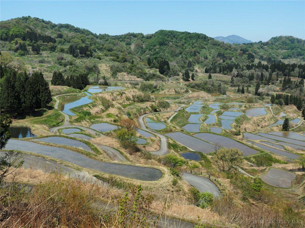 【新潟の絶景】さすが新潟!星峠の棚田は四季折々の風景が見られる絶景スポットです!また季節を狙ってリターンします!