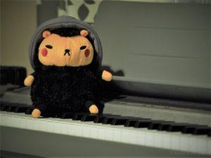 【ピアノ】「You」「Summer」「夏影」コード進行の曲を7つまとめて弾いてみた!みんな名曲なんだよなあ…