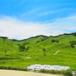 【兵庫の絶景】砥峰高原に行ってきました!夏は緑/秋はすすきの気持ちの良いオススメスポットです!