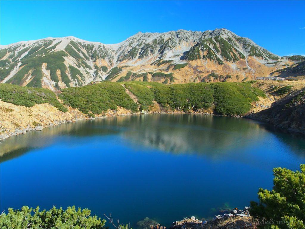 【富山の絶景】立山の室堂平は日本でTOP5に入る絶景スポット!自信をもってオススメできる場所です。