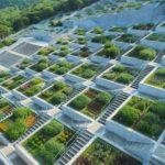 【淡路島の絶景】百段苑は建築が光る美しく整頓された絶景が見られるスポットでした【兵庫】