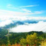 【志賀高原】志賀草津道路は絶景ばかり!特に横手山からの雲海の景色は感動です…【長野/群馬】