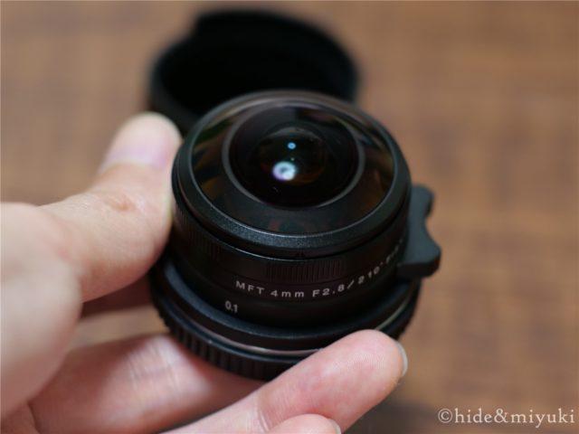 【想定外の超広角】LAOWA 4mm F2.8をレビューします!【マイクロフォーサーズ用】【レンズのレビュー/インプレ】