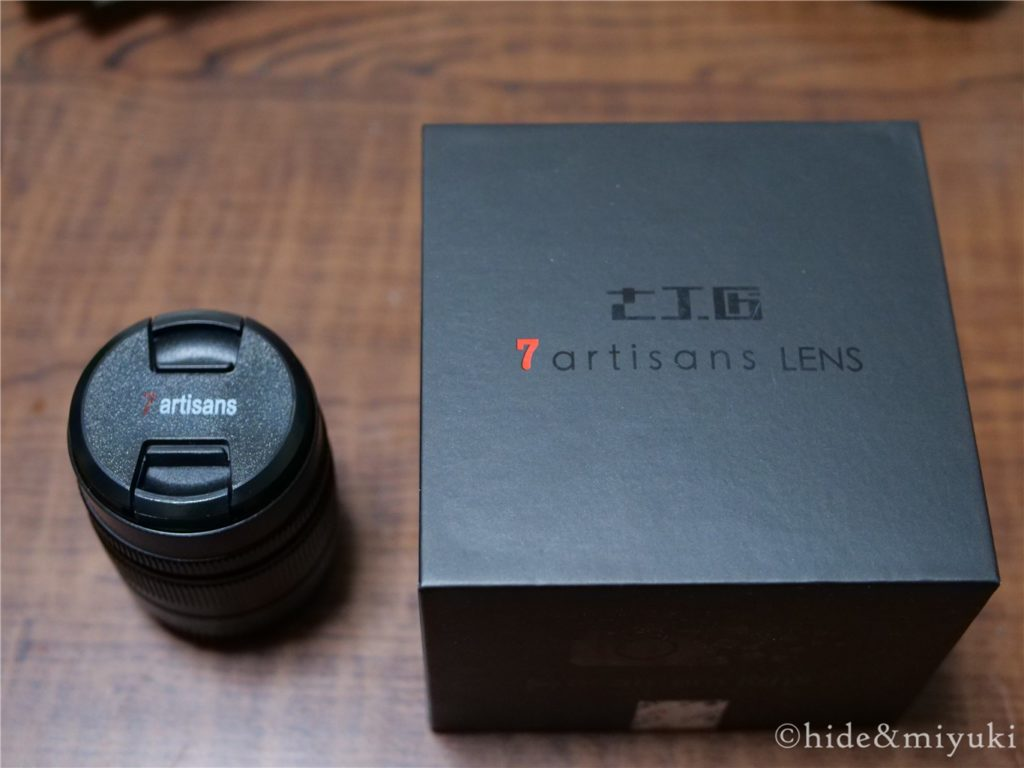 【意外とよく写る!?】7artisans(七工匠) 55mm F1.4のレビューです!(マイクロフォーサーズマウント)【レンズのレビュー/インプレ】