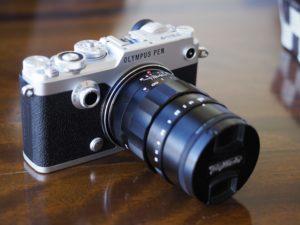 【MFT最強のボケ!!】コシナ フォクトレンダー(VoightLander) NOKTON 25mm F0.95のレビューでもしていこうと思う【マイクロフォーサーズ レンズのインプレ/レビュー】