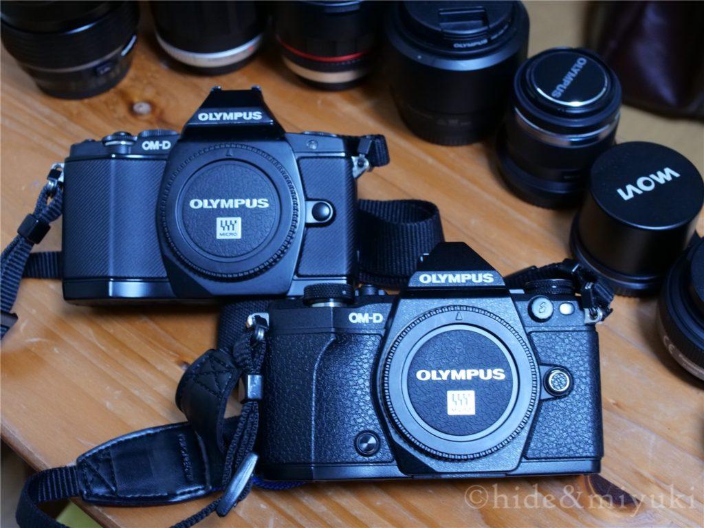 私の愛すべきカメラとレンズたち2