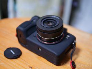 【α7Cにイイかも!!】SAMYANG(サムヤン) AF 35mm F2.8 FEのレンズレビューします!!【SONY Eマウント 単焦点レンズ】