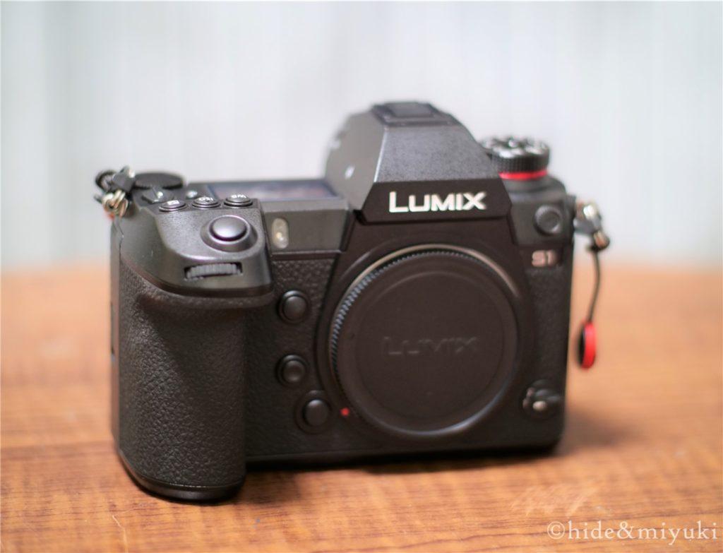 【α7IIIがあるのに】Panasonic LUMIX S1を購入したので、S1を選んだ理由を熱く語る…!!【なんでS5じゃないの?】