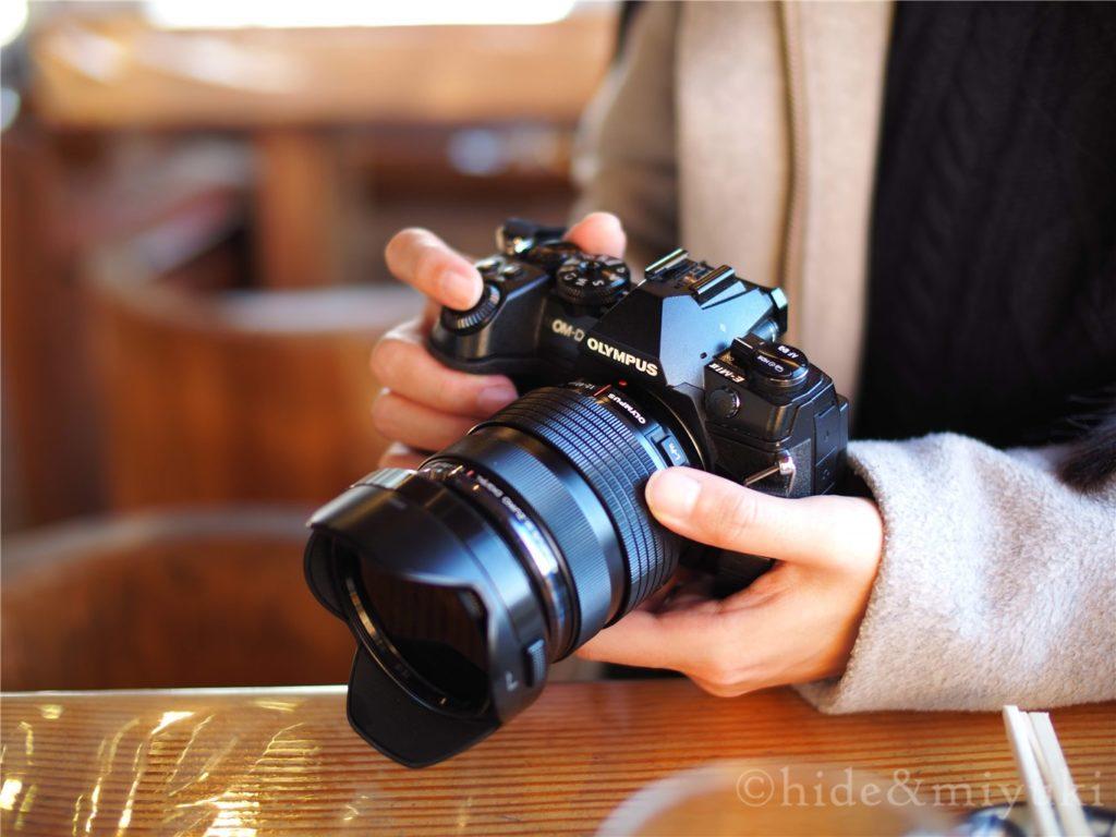 【間違いない神レンズ】5年使ったM.ZUIKO 12-40mm F2.8について改めてレビューしようと思う