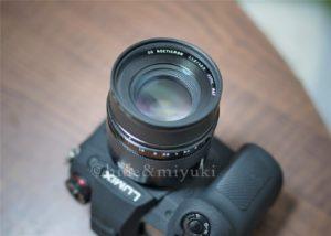 【高い…!!でも神レンズ…!!】Panasonic LEICA DG NOCTICRON 42.5mm F1.2をレビューしていこうと思う【マイクロフォーサーズ】